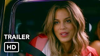 The Baker and The Beauty (ABC) Trailer HD - romantic comedy series