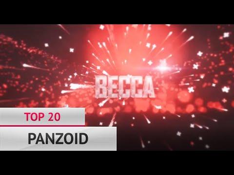 🌋 C4D LIKE 🌋 TOP 20 PANZOID INTRO TEMPLATES