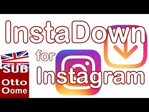 How to download photos and videos from Instagram to your smartphone