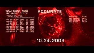 "Украина, 9/23 и ""Терминатор"" [Terminator - the book of future 2 (Ukraine, 9/23, 9/24)]"