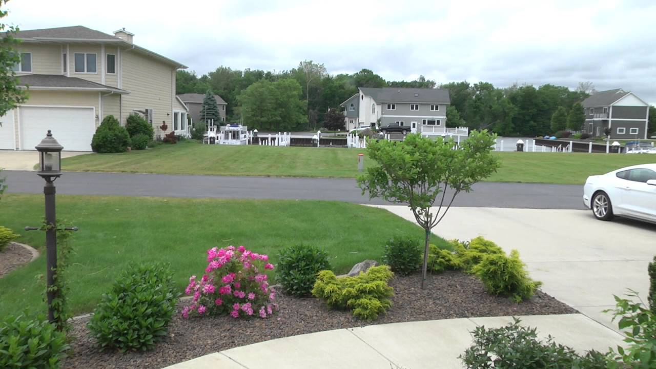 s5-e11 landscaping home