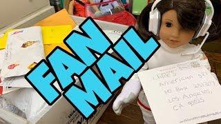 American Girl Doll Fan Mail #21