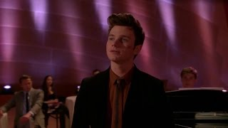 GLEE - I'm Still Here (Full Performance) (Official Music Video) HD