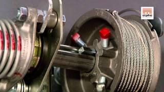 видео: Alpha Deuren GD210 FINAL