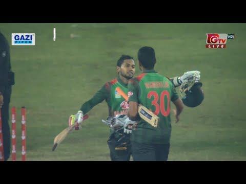 Winning Moments of Bangladesh Against Windies || 1st ODI || Windies tour of Bangladesh 2018