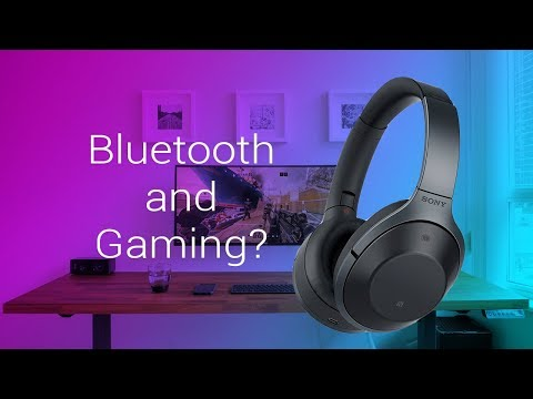 Bluetooth Headphones good for Gaming?