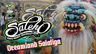 Buto Gedruk Saleho Live Atlantic Dreamland Salatiga