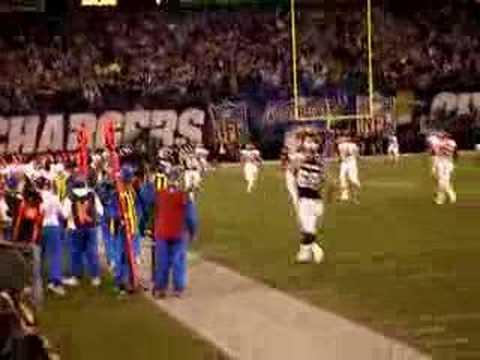 LT TD #31 (NFL single season record)