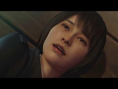 Yakuza 0 - Makoto Gets Shot |