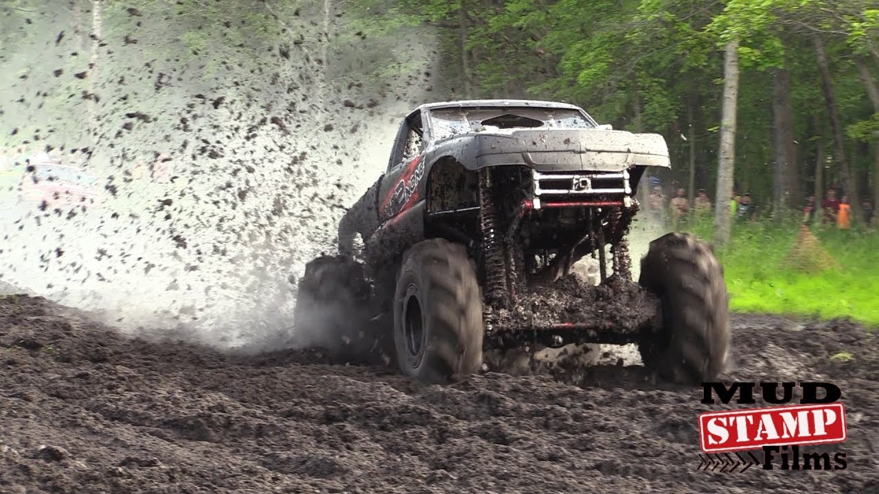 Second 2 None at Perkins Mud Bog