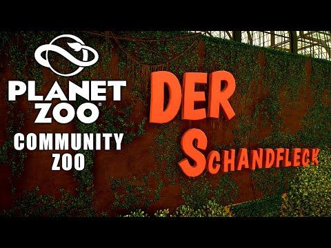 Der Schandfleck & Aftertalk 💬 Community Zoo 🐼 Planet Zoo [Deutsch]