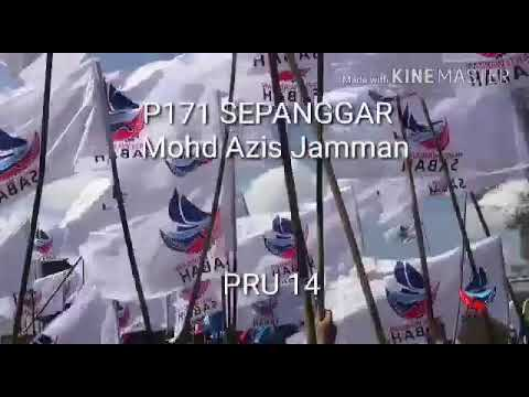 Pejuang Warisan ( P171 Sepanggar & N12 Karambunai) Parti Warisan Sabah