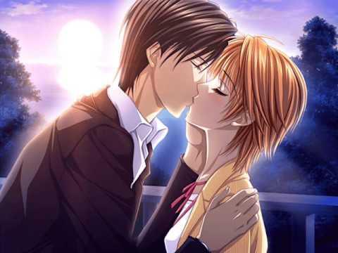 skip beat- ren tsuruga & kyoko -crucify my love
