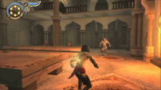 Prince Of Persia T2T Walkthrough Part 39 - The Royal Kitchen