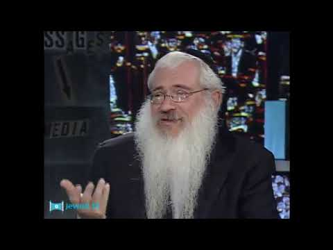 What Is A Tzadik? What Is A Rebbe?