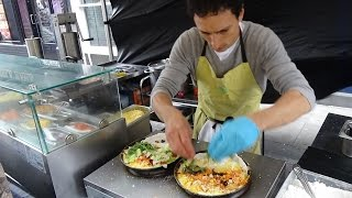 "We never ceased to be amazed by what new street food we will ""disco..."