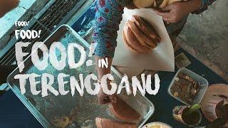 Travel Malaysia: Food, food, FOOD in Terengganu! (ep 15)