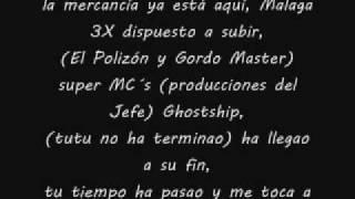 Video Triple X - Busco la fama (con letra) download MP3, 3GP, MP4, WEBM, AVI, FLV April 2018