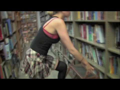 Sexy Librarian TutorialKaynak: YouTube · Süre: 29 dakika29 saniye