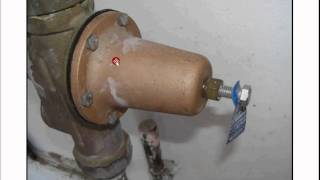 Watts Water Pressure Regulator Repair