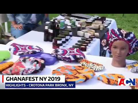 Ghanafest 2019 New York !