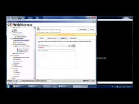09 Microsoft ISA Server 2006 Monitoring & GFI Webmonitoring & Bandwidth Spliter By Mohamed Elzeny