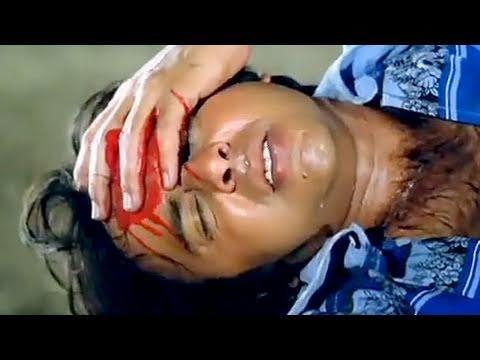Rekha attacked by Men - Ghar Scene