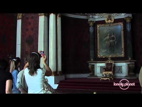 St Petersburg City Guide - Lonely Planet travel videos