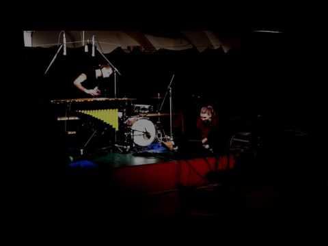 Martin Švec + Hana Foss: Designing Percussion / Excerpt