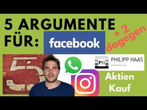 Wer ist bei Facebook eingestiegen ! 26411474
