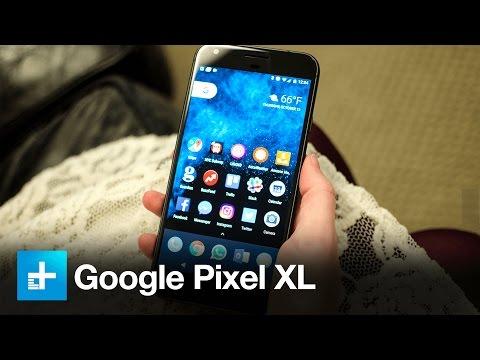 Google Pixel XL - Review