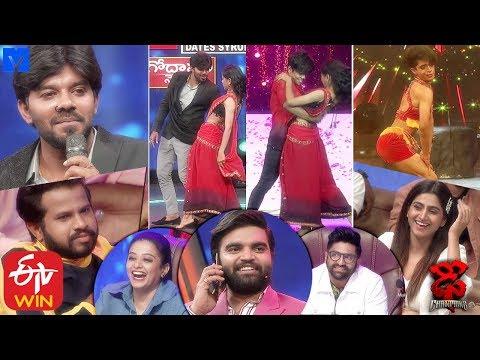 Dhee Champions Latest Promo - DHEE 12 Latest Promo - 29th January 2020 - Sudigali Sudheer,Rashmi