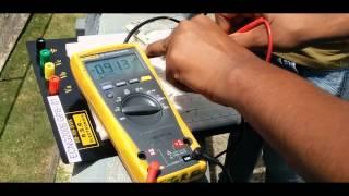 Group M1 Power Management Module Progress Report 1