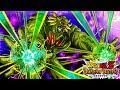 Should You Farm Bio-broly? Mono Teq Showcase! Dbz Dokkan Battle video