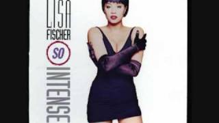 Lisa Fischer - How Can I Ease The Pain (Album Version)