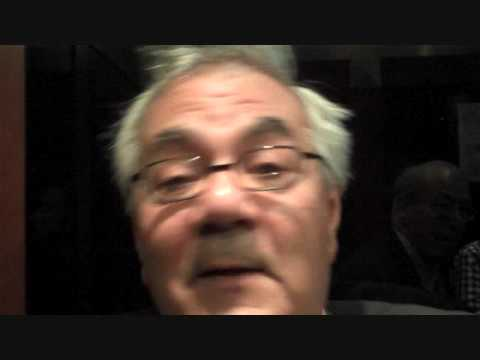 Single Payer Action Confronts Barney Frank