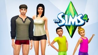 KEEPING UP WITH THE BOSSES   The Sims 4