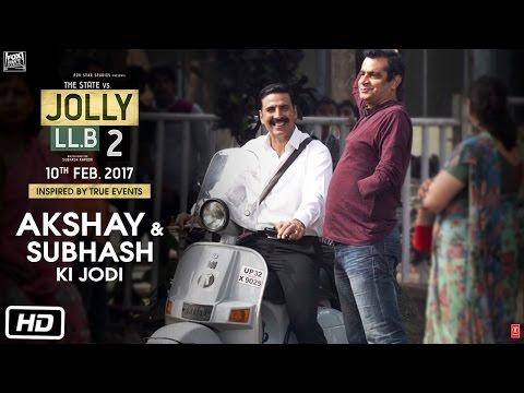 Jolly LL.B 2 | Akshay & Subhash Ki Jodi | Akshay Kumar | Subhash Kapoor Mp3