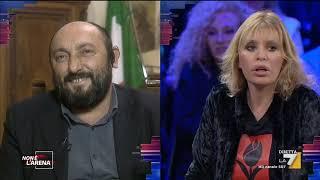 Mussolini Vs Sindaco di Predappio: 'Perché Sindaco ha portato lì il Presidente dell'Anpi?