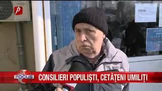 Popesti-Leordeni Cum mintim poporu, cu televizoru