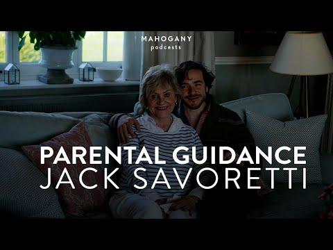 Jack Savoretti - Parental Guidance Podcast | Mahogany