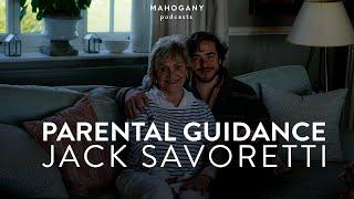 Jack Savoretti - Parental Guidance Podcast   Mahogany