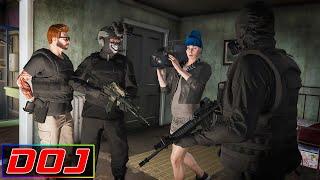 Movie Shoot | GTA 5 Roleplay | DOJ #141