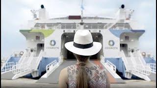 Highspeed 4 - Hellenic Seaways