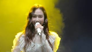 Download lagu Jessica Jung  Wonderland, Big Mini World, (Fly and Falling Crazy In Love Collab With Natalie Ong)