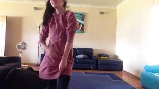 Baixar Bodak yellow dance cover- choreography by davidmooretv (practice run up)