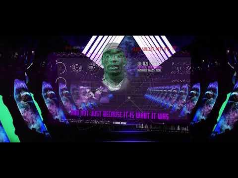 Lil Uzi Vert - Homecoming [Official Lyric Video]