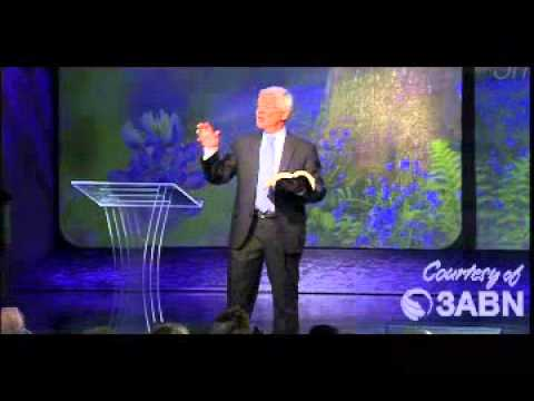 I Will Do a New Thing - Dwight Nelson Video Sermon