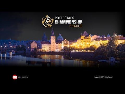PokerStars Championship Prague Main Event, Day 4