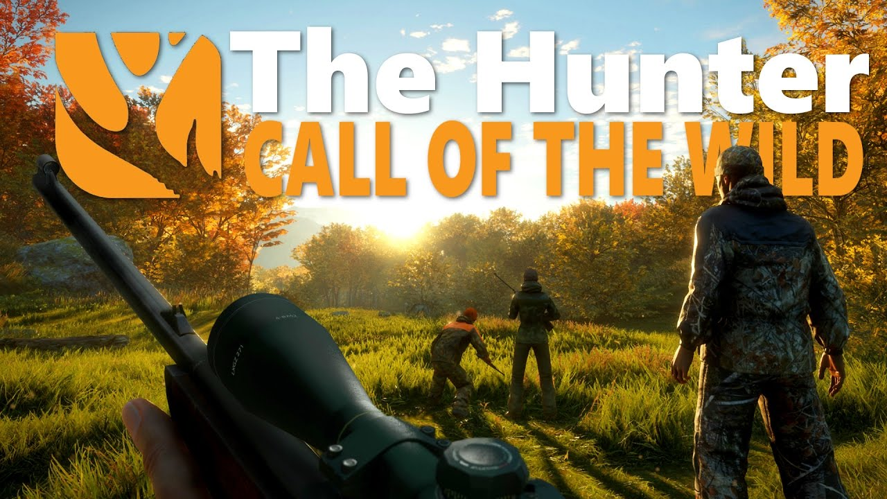 theHunter: Call of the Wild All New Animal Location Maps ...